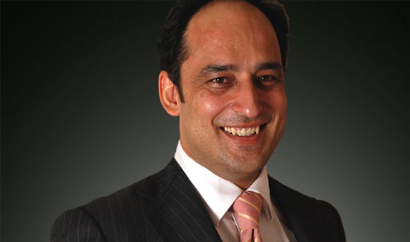 Mohammad Adnan Choudry