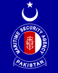 Maritime Security Agency, Pakistan